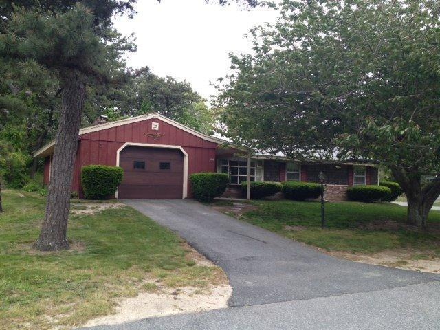 184 Shane Drive, Chatham MA, 02633