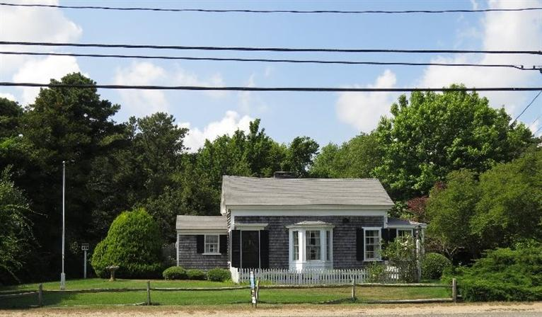 1032 Queen Anne Road, Harwich MA, 02645 sales details