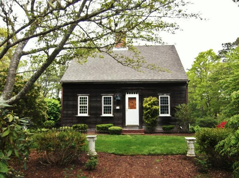 26  Namequoit Road, Orleans MA, 02653