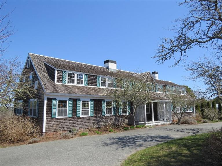 108  Cranberry Lane, North Chatham MA, 02650