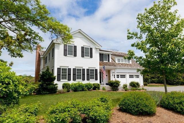 55  Frost Fish Hill, North Chatham MA, 02650