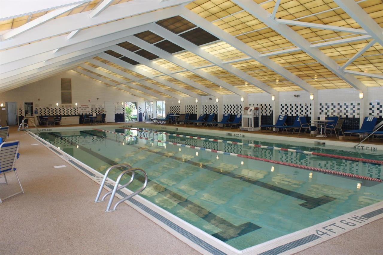 Description of recreation center Koster (Penza)