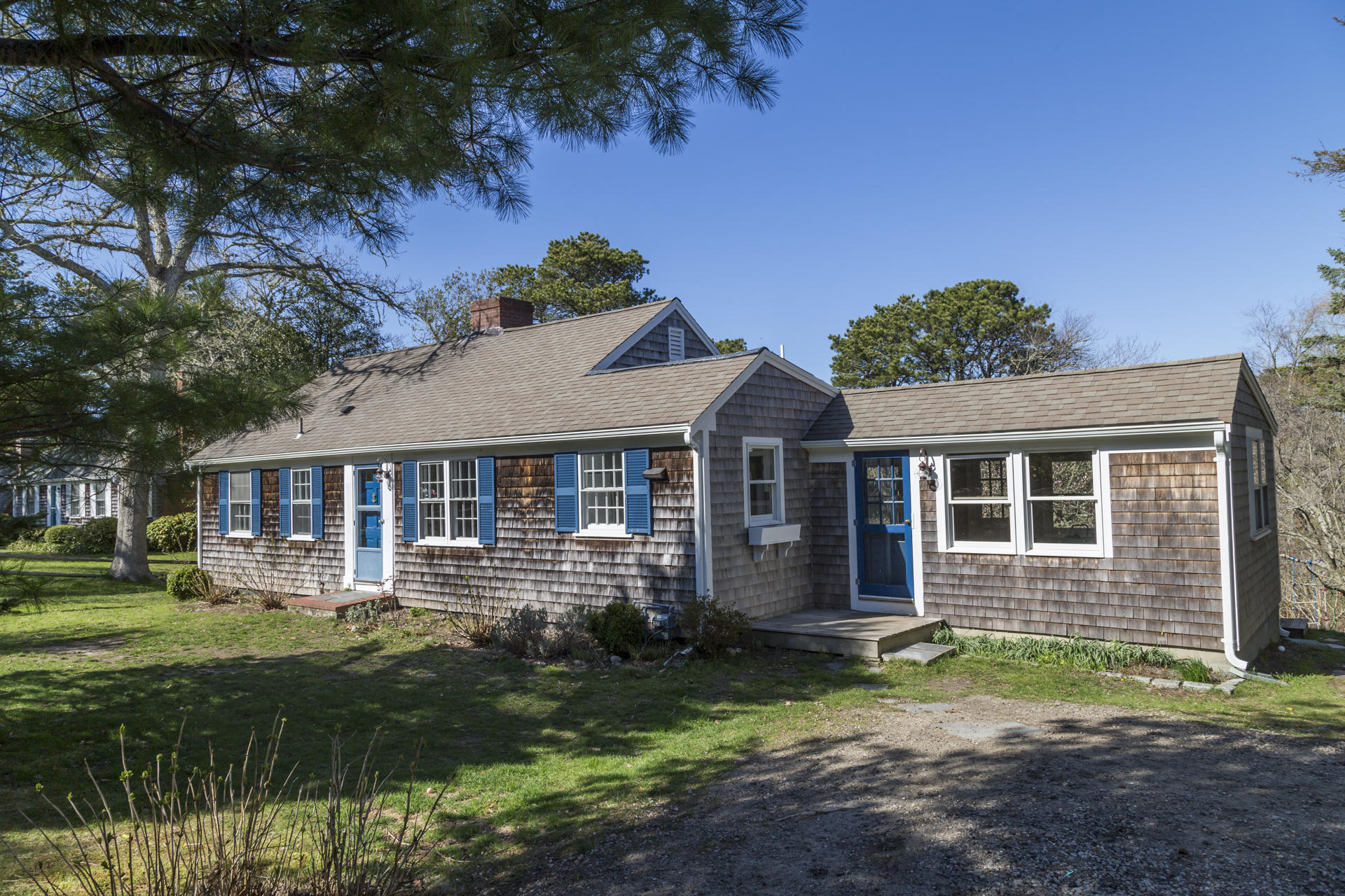 46 Meadow Brook Road, North Chatham MA, 02650