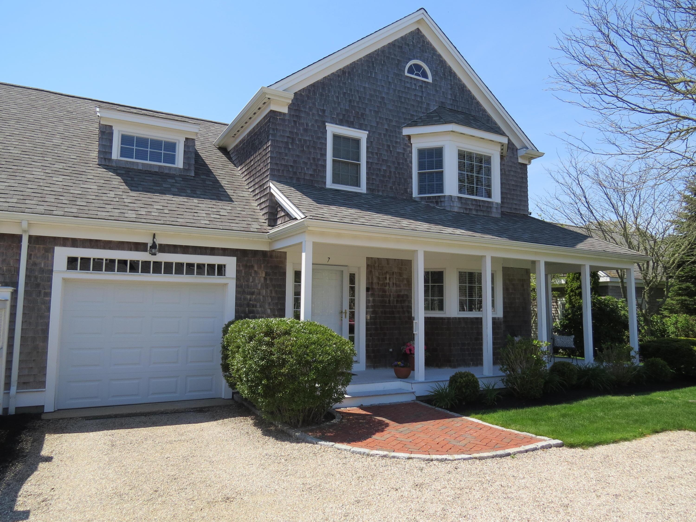 7  Ridge Cove Lane, Chatham MA, 02633