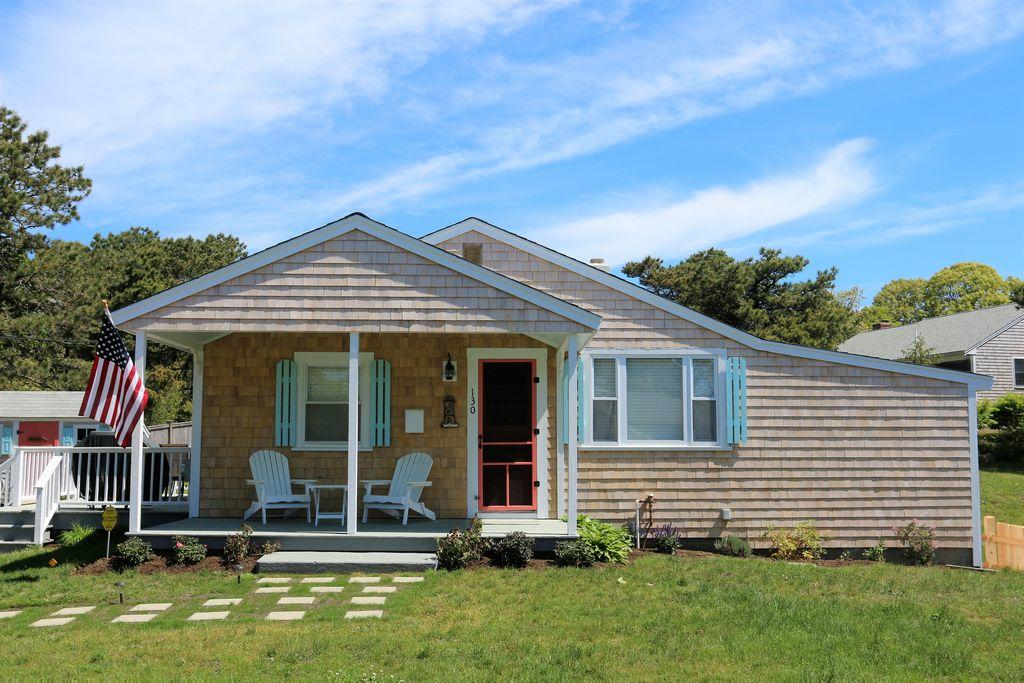 130 Soundview Avenue, Chatham MA, 02633
