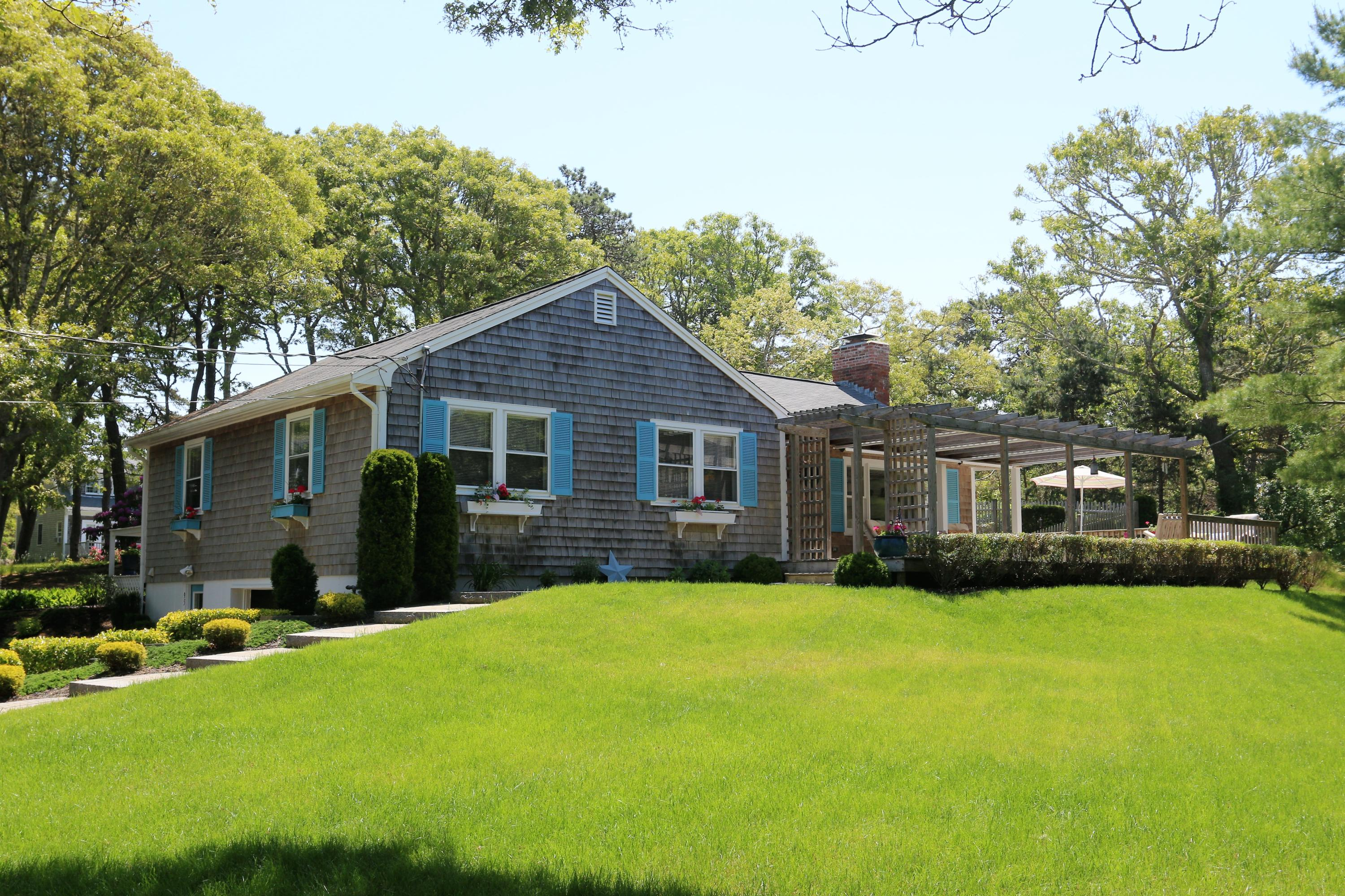 95 Uncle Deanes Road, South Chatham MA, 02659