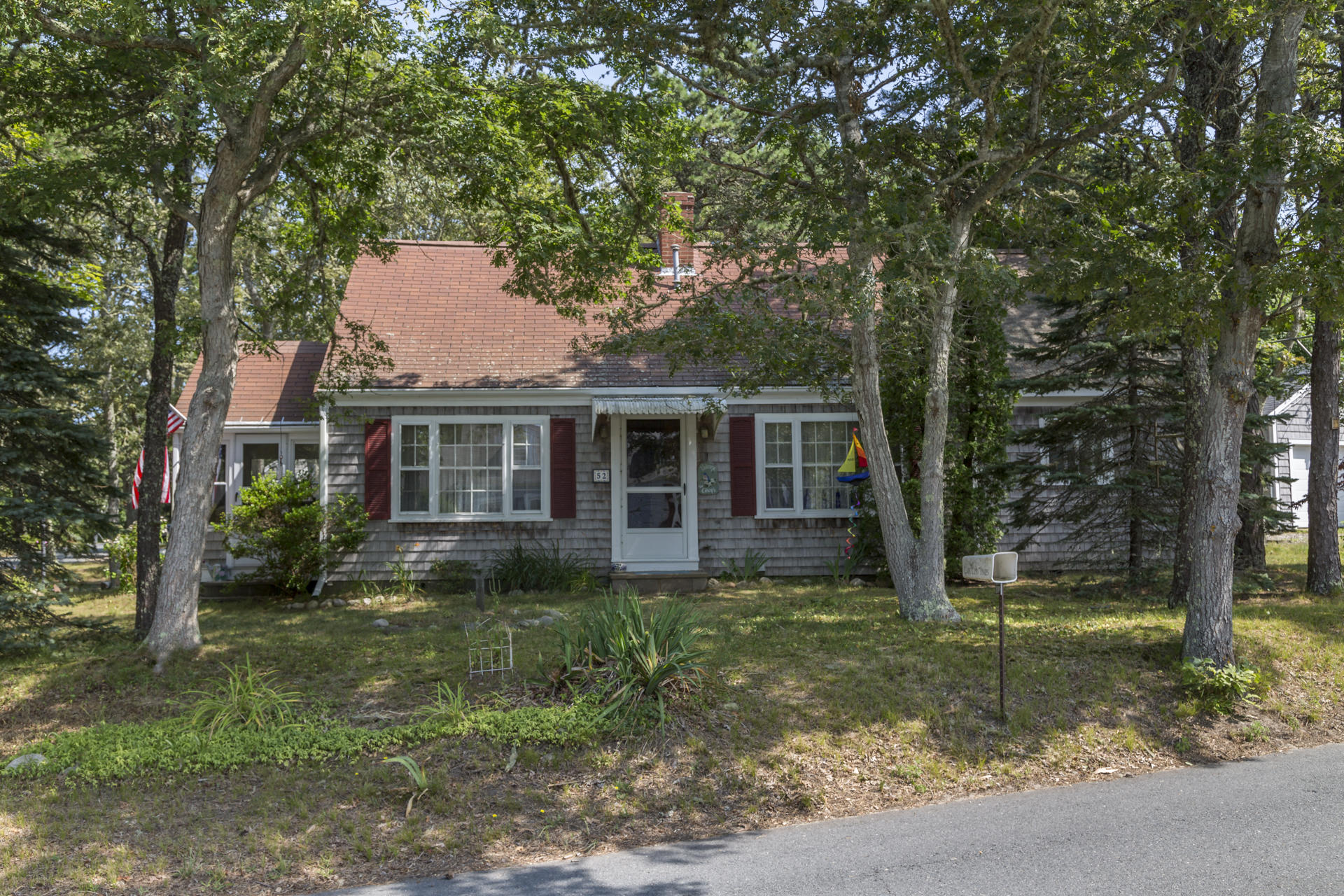 52 Deep Hole Road, Chatham MA, 02633
