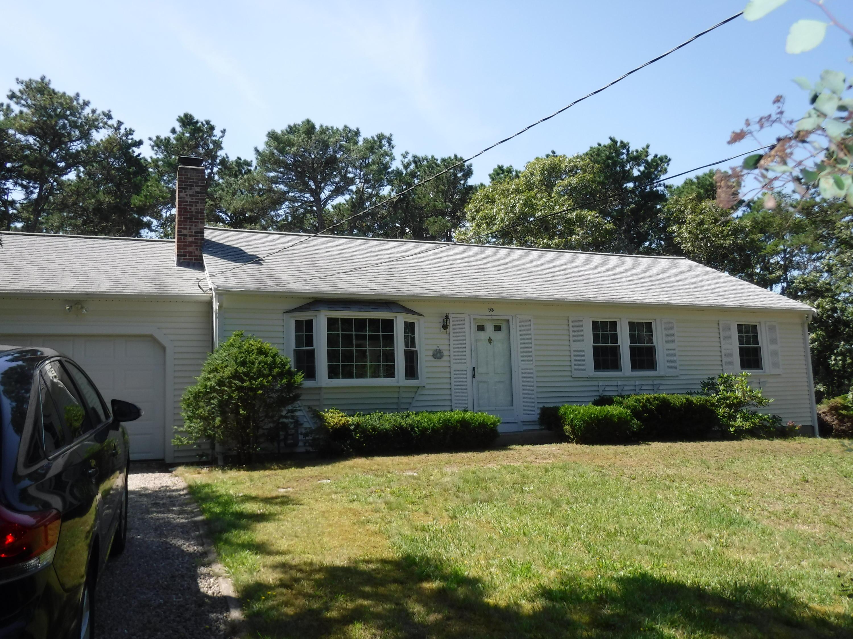 95  Tanglewood Drive, South Chatham MA, 02659