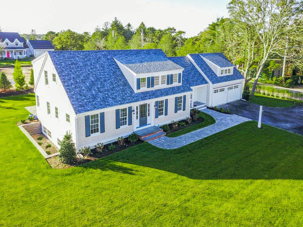 41 Old Mail Road, Chatham MA, 02633