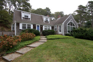 92 Old Field Bend, Chatham, MA 02633