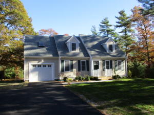 170 Mashpee Neck Road
