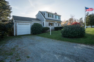31 Mill Pond Road, East Orleans, MA 02643