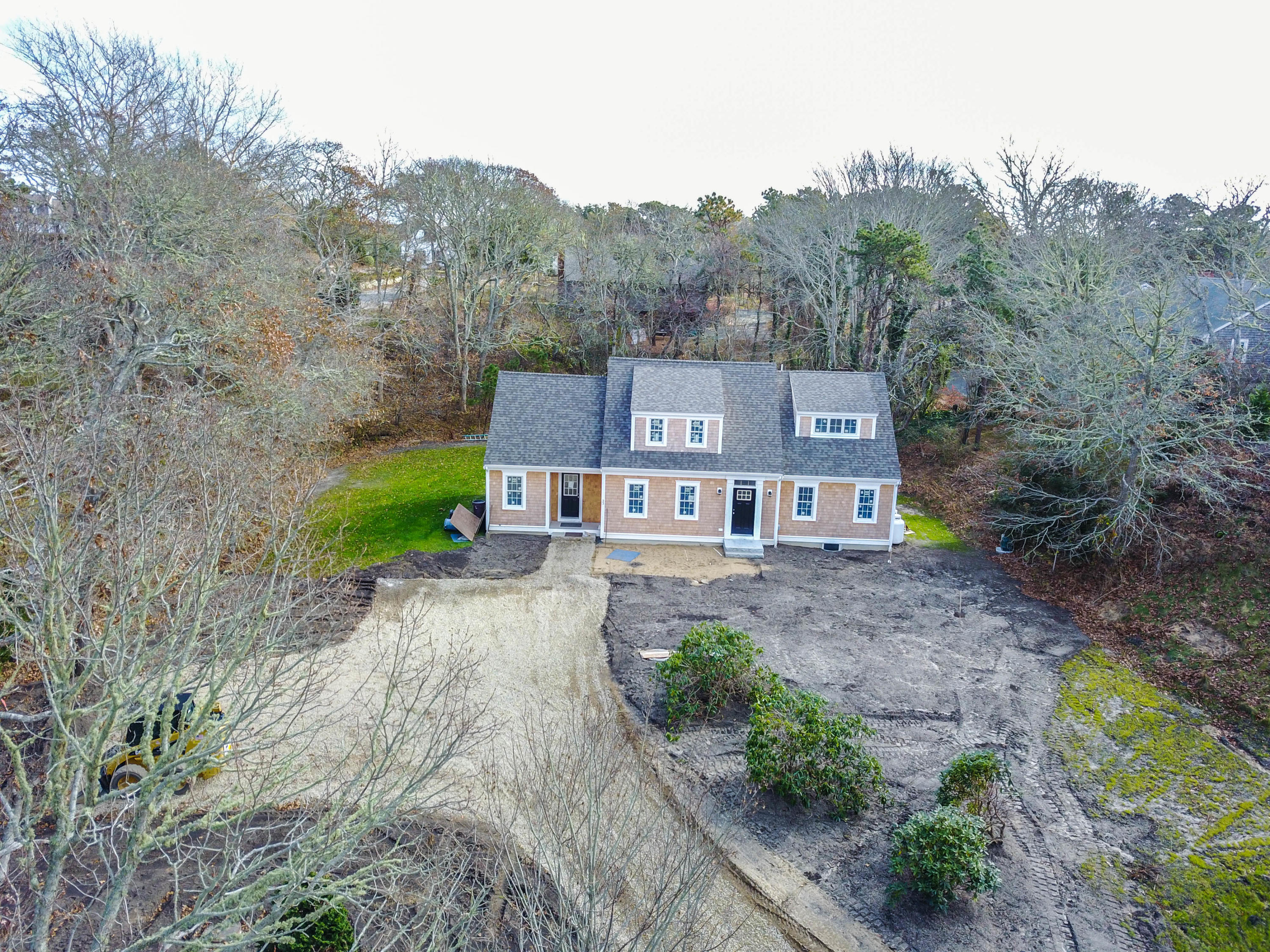 33 Edgewood Circle, Chatham MA, 02633