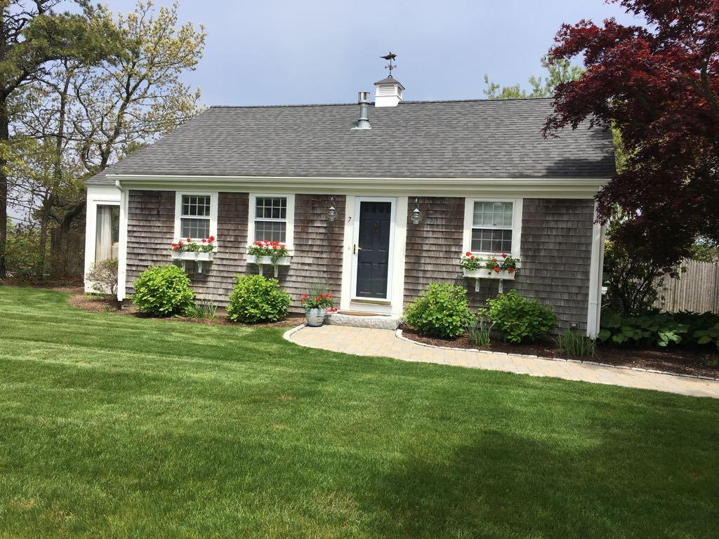 7 Barn Hill Lane, Chatham MA, 02633