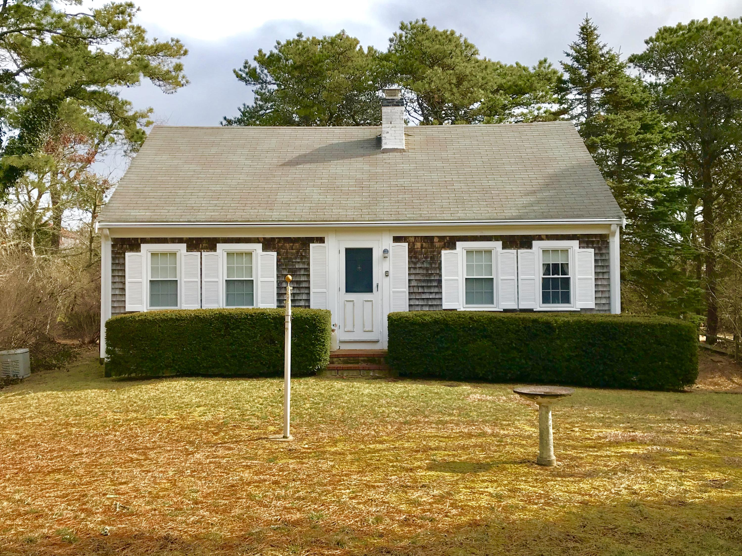149 Vineyard Avenue, Chatham MA, 02633