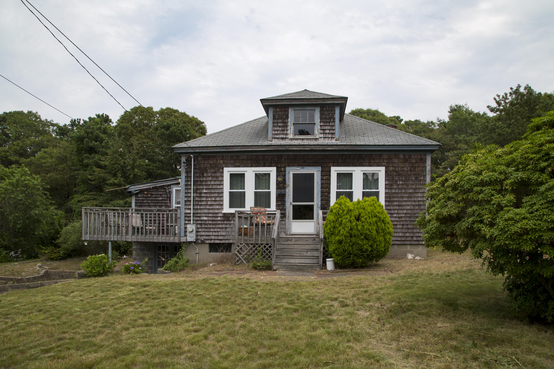47 Juniper Ln West Lane, South Chatham MA, 02659