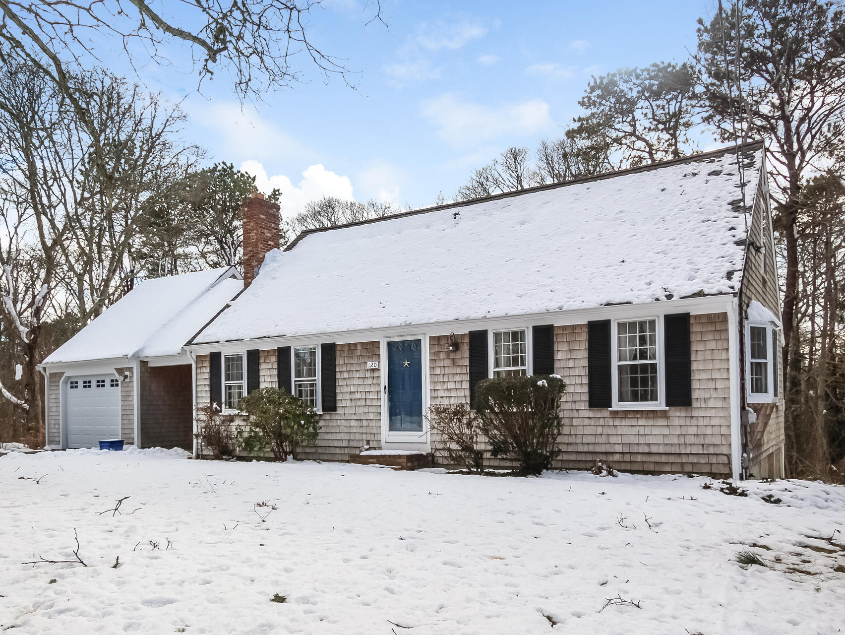 120 Gages Way, Brewster, MA - USA (photo 1)