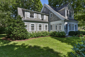 272 Tower Hill Road, Osterville, MA 02655