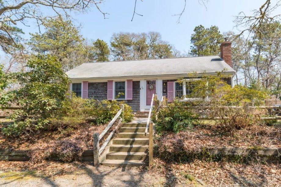 36 Shady Acre Drive, West Chatham MA, 02669