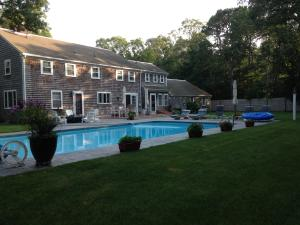 Welcome to the resort at 211 Pleasant Street