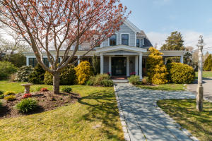 554 Scudder Avenue, Hyannis Port, MA 02647