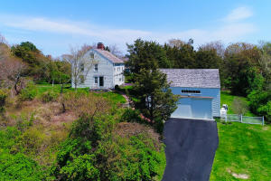 100 Point Hill Road, West Barnstable, MA 02668