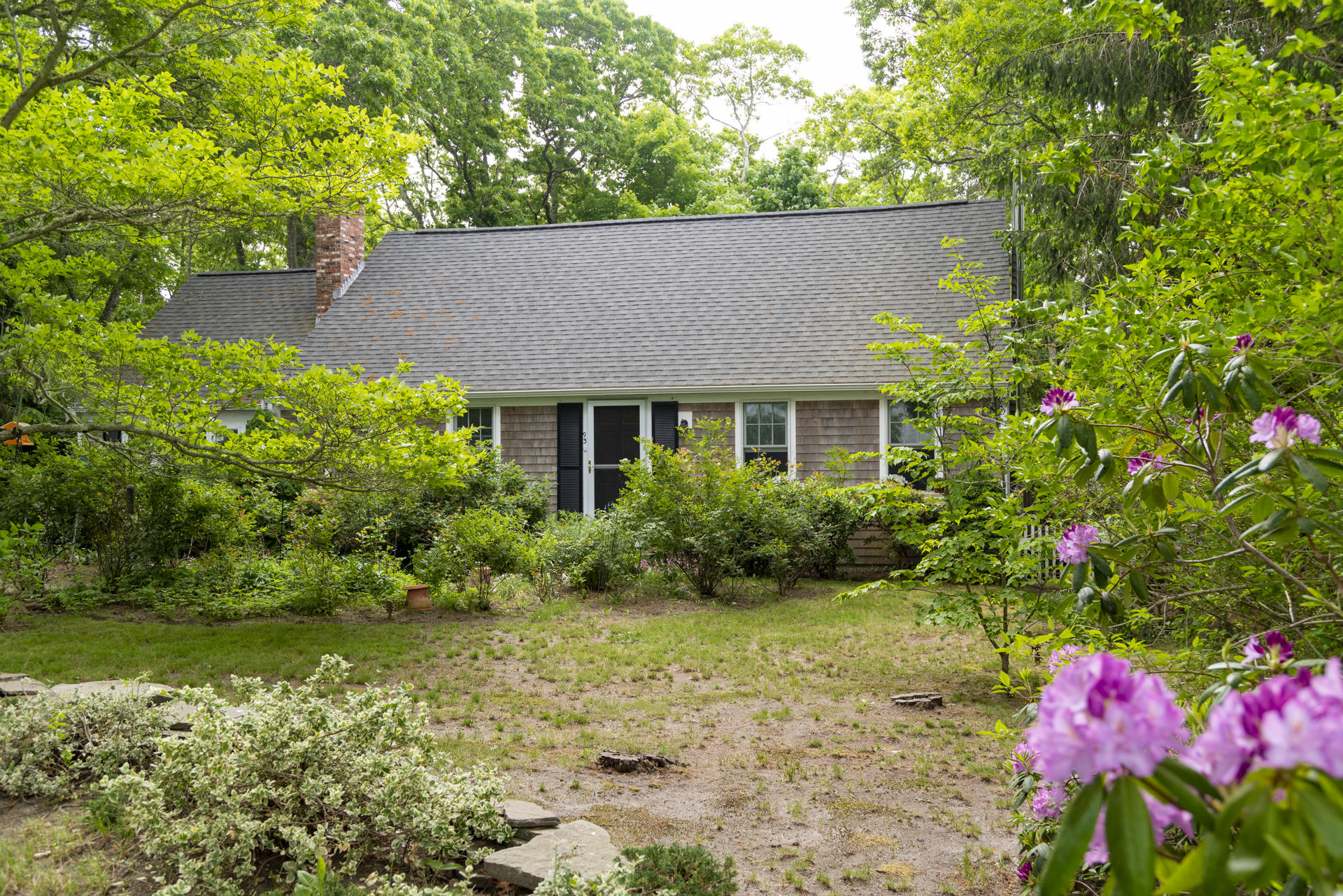 93 Long Pond Drive, Harwich MA, 02645