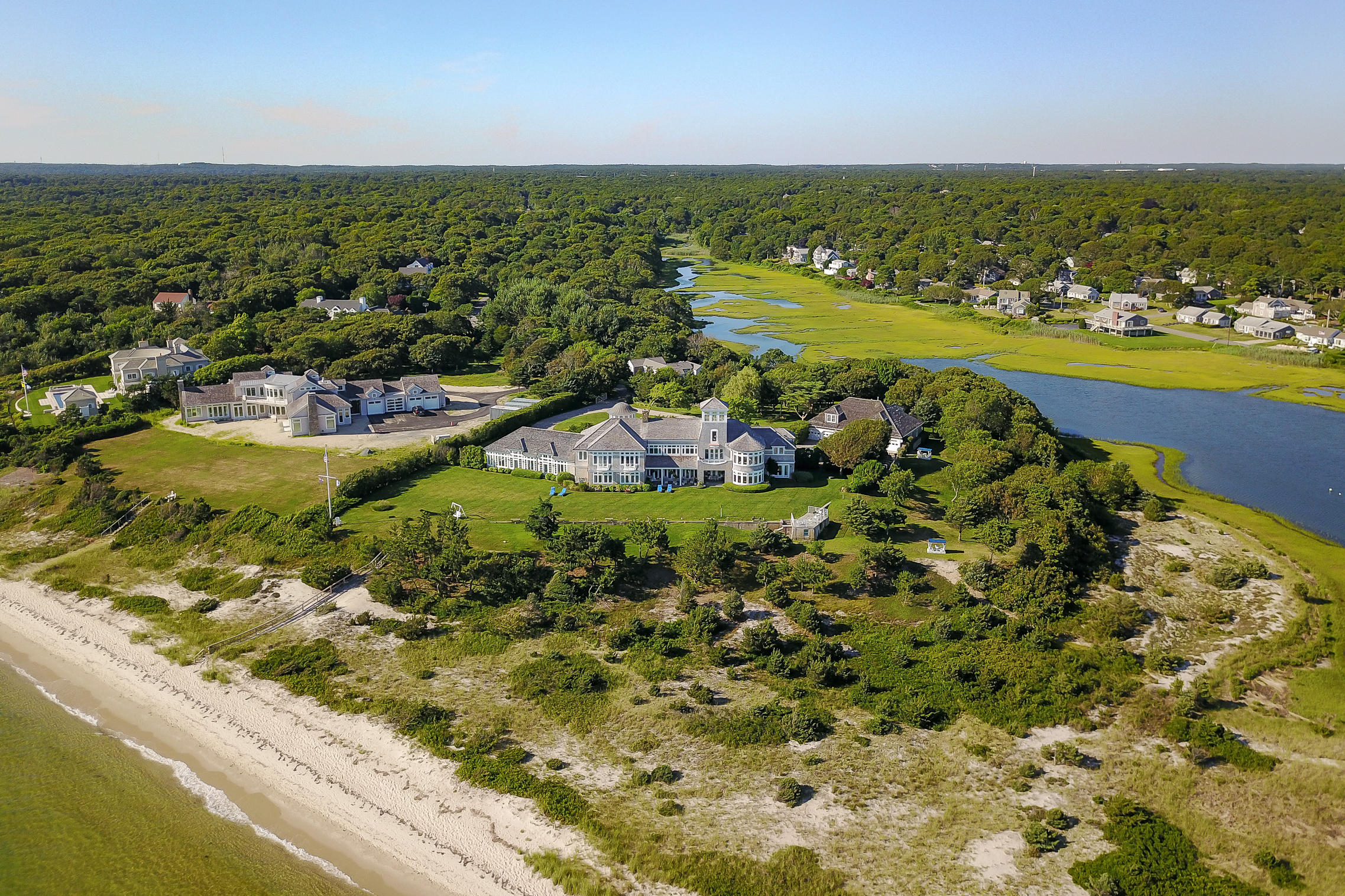 251 Green Dunes Drive, Hyannis Port, Massachusetts, 02672, 5 Bedrooms Bedrooms, ,7 BathroomsBathrooms,Residential,For Sale,251 Green Dunes Drive,21801395