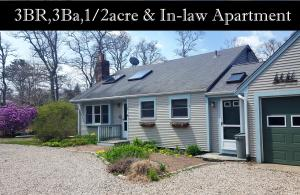 27 Beach Rose Lane, Brewster, MA 02631