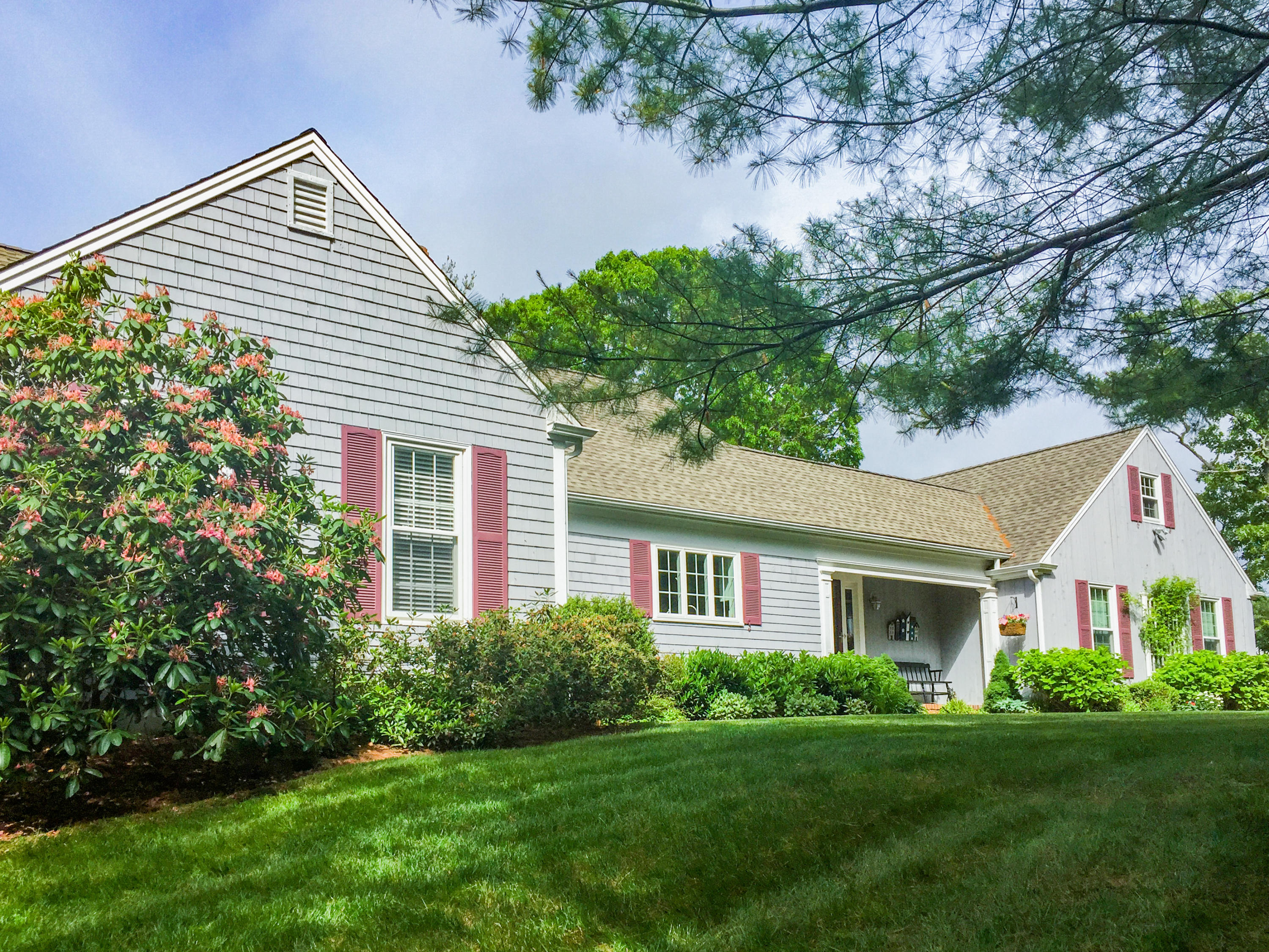 324 Deer Meadow Lane, Chatham MA, 02633