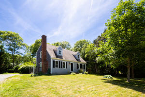 Lovely Cape in desirable area of Centerville.
