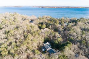 Deeded rights to beautiful Pleasant Bay beach