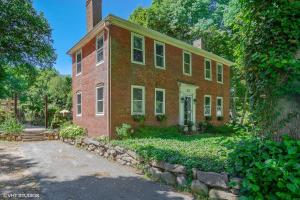 100 Tupper Road, Sandwich, MA 02563