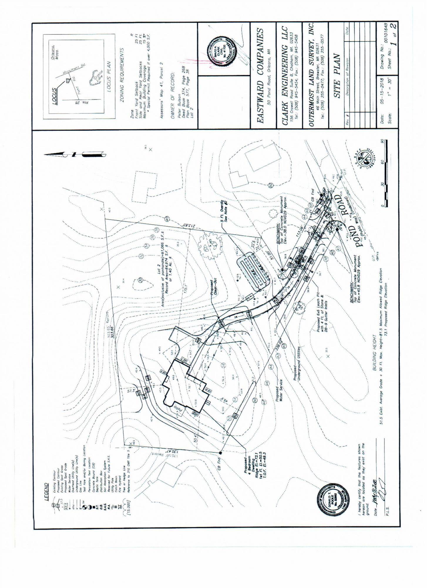 50 Pond Road, Orleans MA, 02653 - slide 4