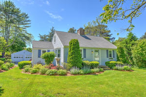 8 Chipman Road, Sandwich, MA 02563