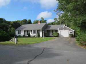 12 Sheltered Hollow Lane, Yarmouth Port, MA 02675