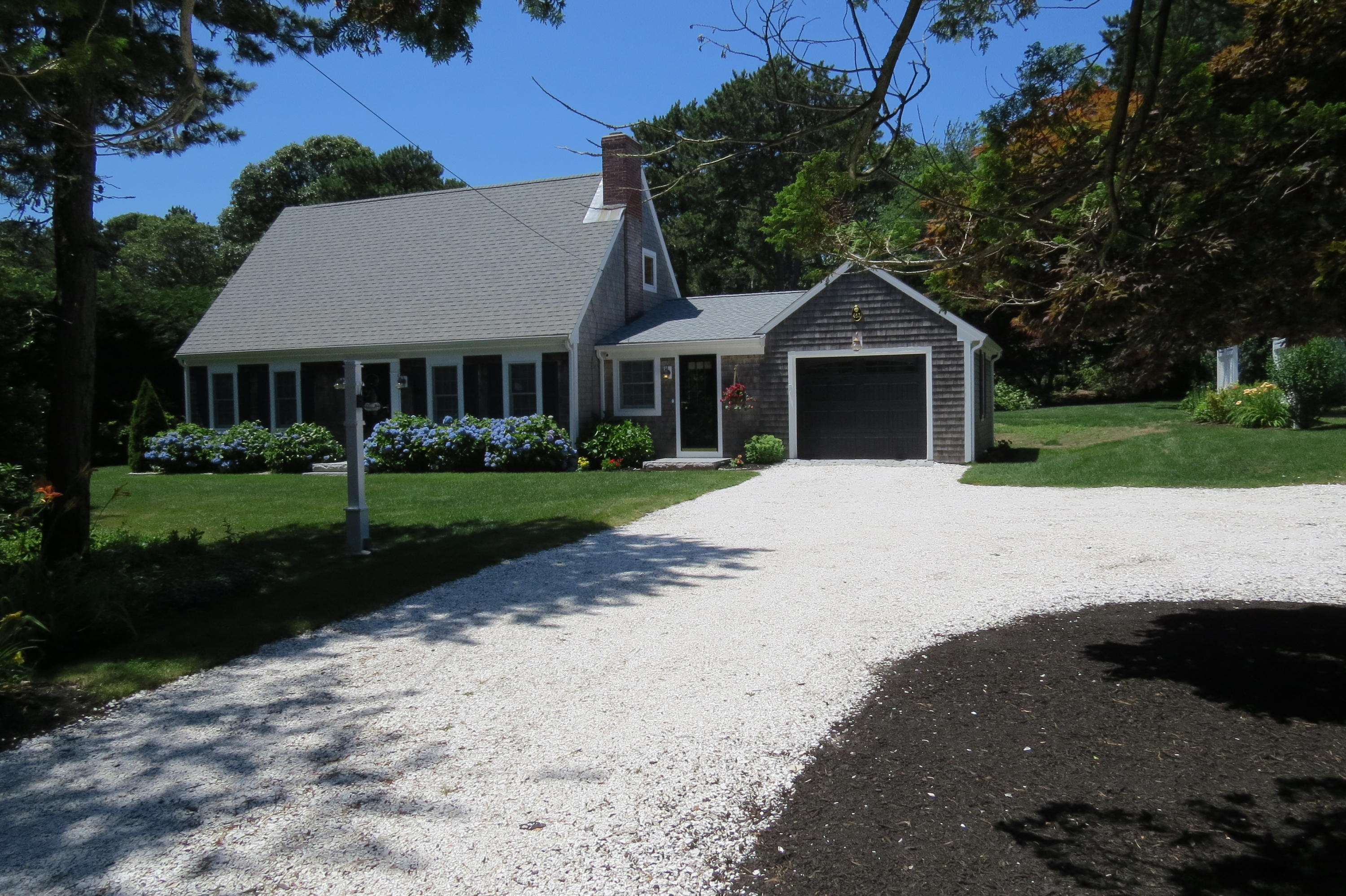 463  Training Field Road, Chatham MA, 02633