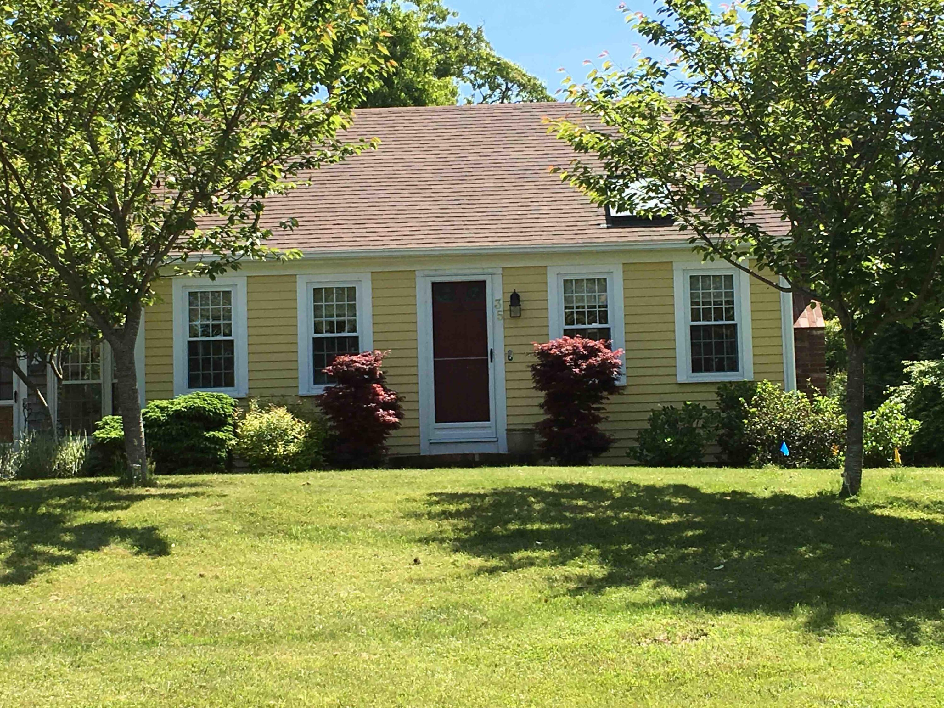 35 Maple Lane, Brewster MA, 02631