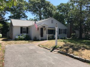 64 Breezy Point Road, Bass River, MA 02664