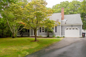 25 Derby Drive, West Barnstable, MA 02668