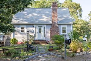 2 Otis Kelley Road, Dennis Port, MA 02639