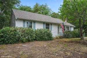 87 Ebens Way, South Chatham, MA 02659
