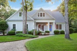 125 Piney Road, Cotuit, MA 02635