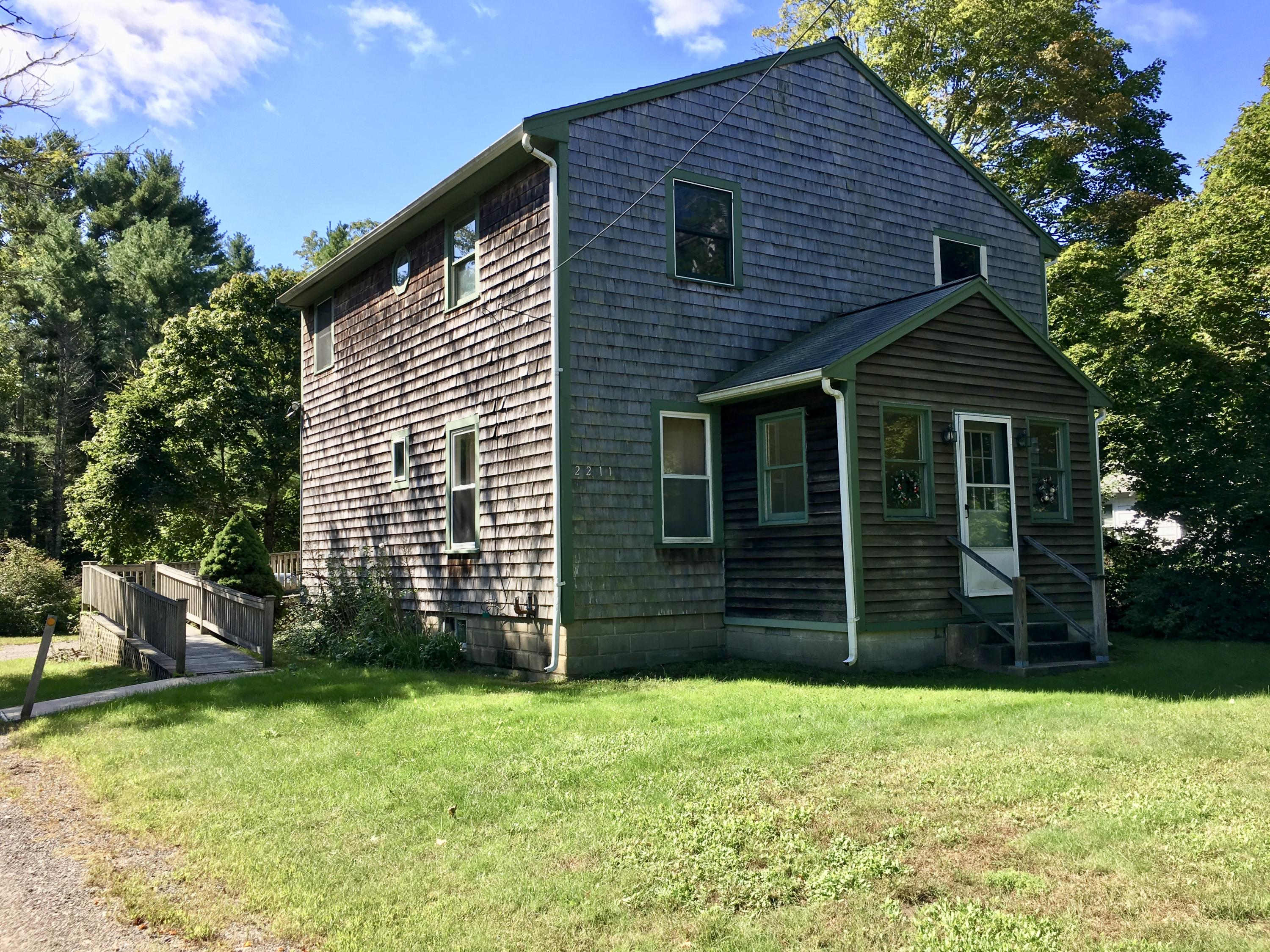 2211 Cranberry Hwy Highway, Wareham, Wareham, MA 02571