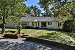 1205 Old Stage Road, West Barnstable, MA 02668