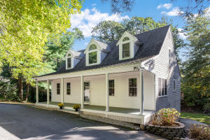 35 Popple Bottom Road, Sandwich, MA 02563