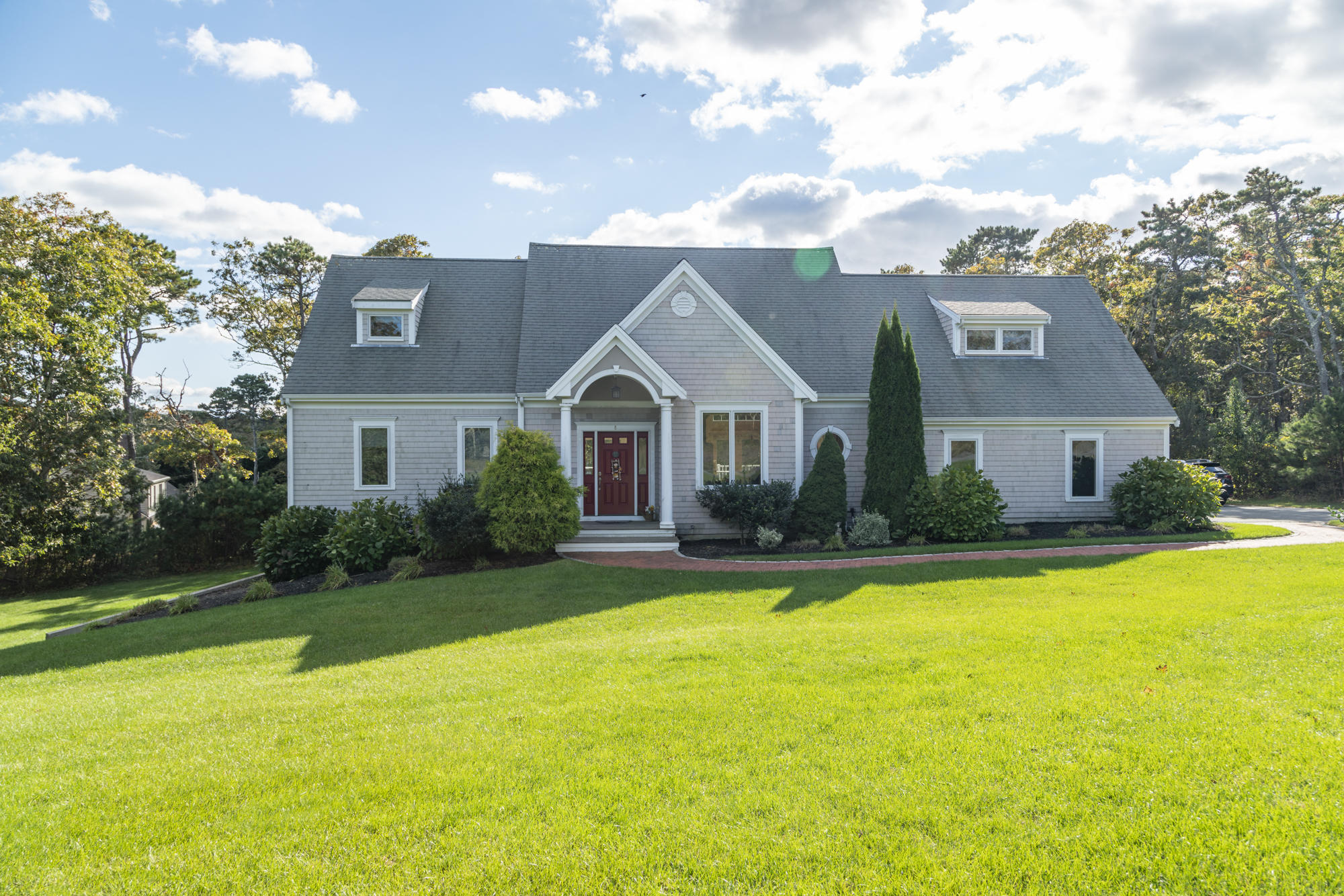 8 Harbor Light Road, Harwich MA, 02645
