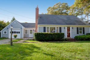 15 Indian Trail, Centerville, MA 02632