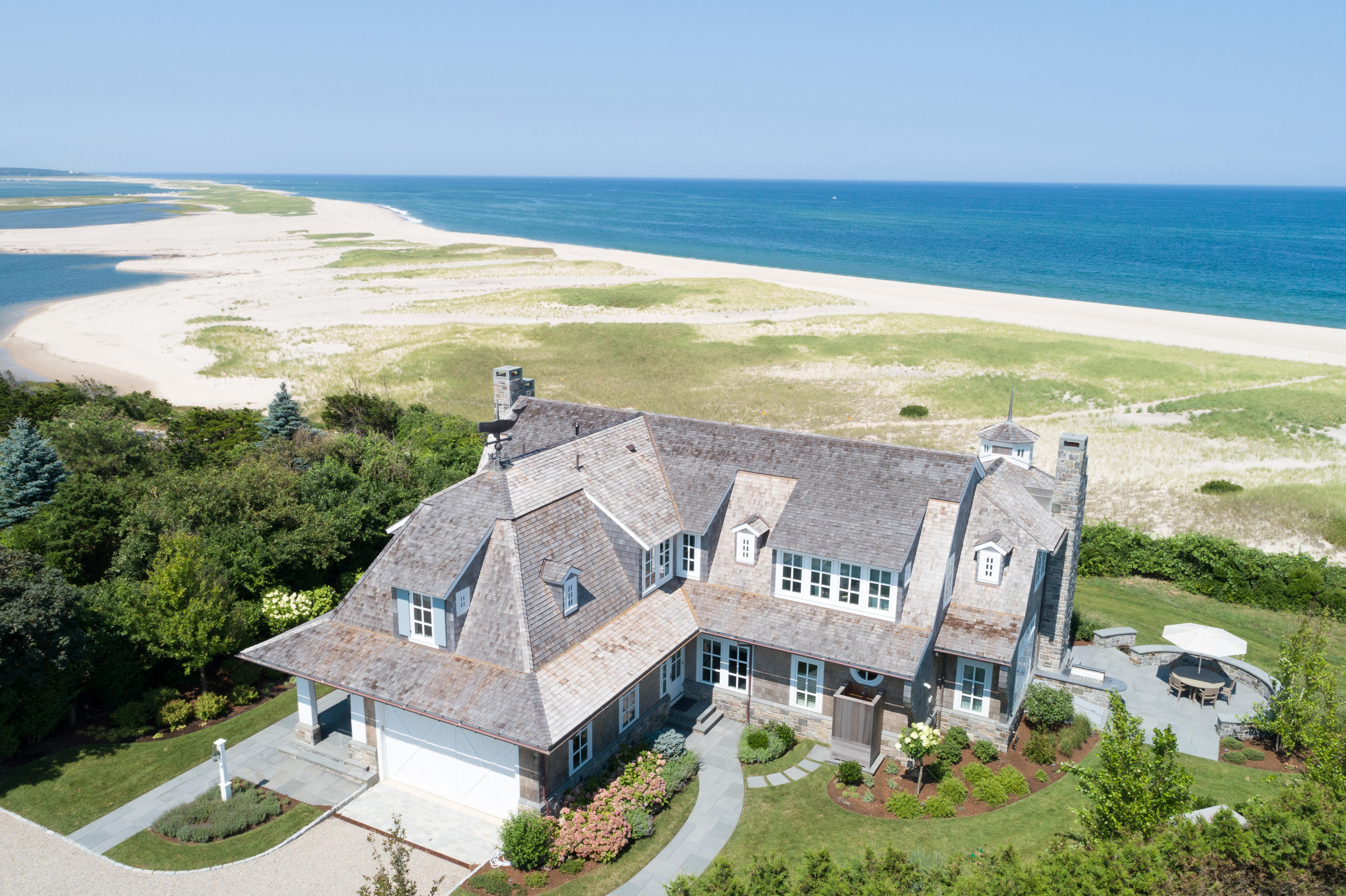 OldCape Sothebyu0027s International Realty