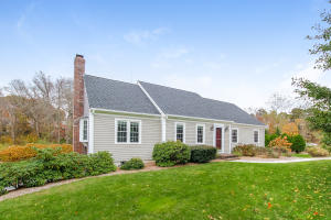32 Seaview Road, Brewster, MA 02631